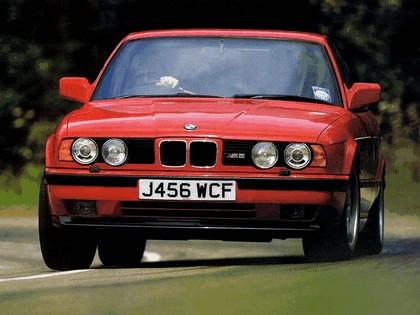 1988 BMW M5 ( E34 ) 1