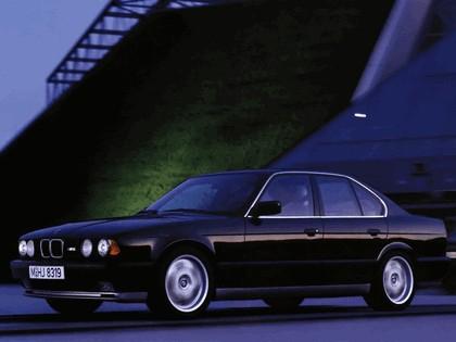 1988 BMW M5 ( E34 ) 2