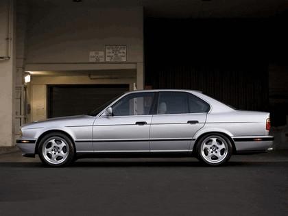 1988 BMW M5 ( E34 ) 3