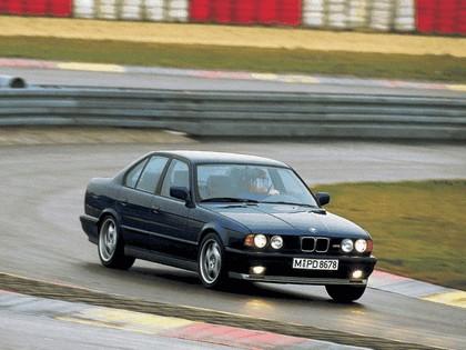 1988 BMW M5 ( E34 ) 7