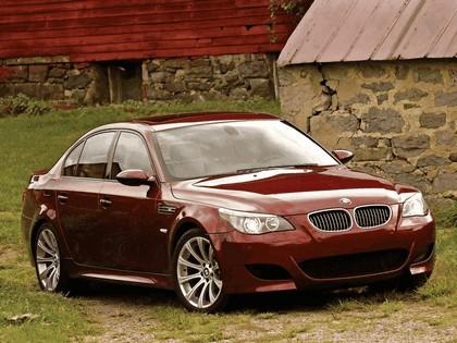 2004 BMW M5 ( E60 ) - USA version 1