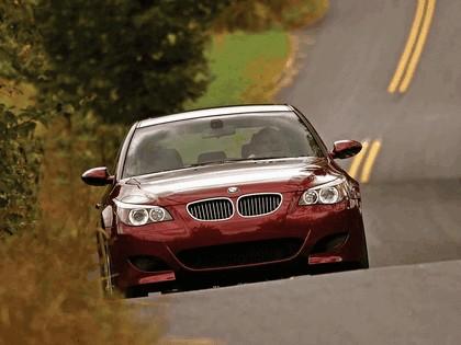 2004 BMW M5 ( E60 ) - USA version 4