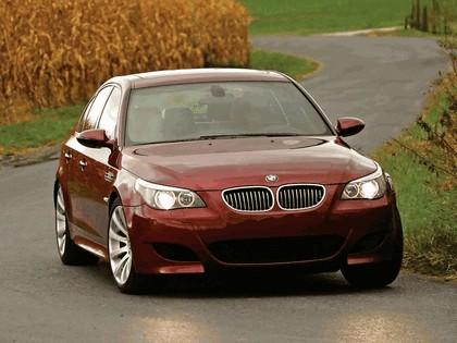 2004 BMW M5 ( E60 ) - USA version 15