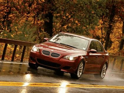 2004 BMW M5 ( E60 ) - USA version 21