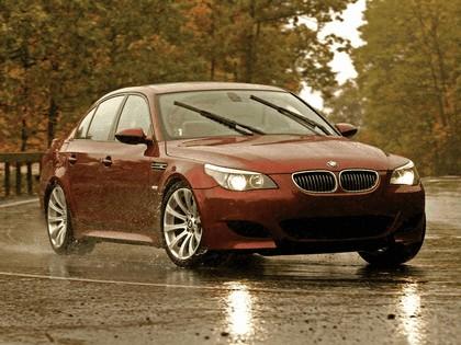 2004 BMW M5 ( E60 ) - USA version 24