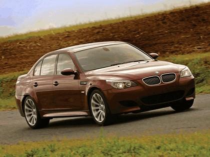 2004 BMW M5 ( E60 ) - USA version 26