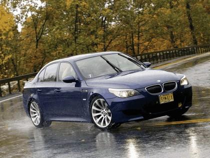 2004 BMW M5 ( E60 ) - USA version 30