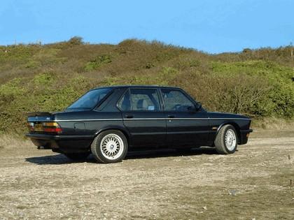 1985 BMW M5 ( E28 ) - UK version 2