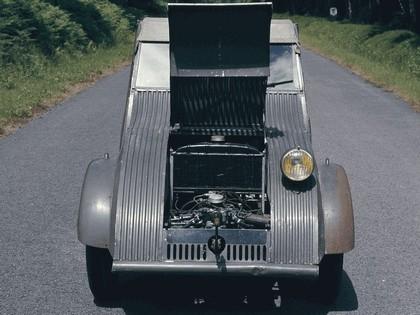 1941 Citroen 2CV prototype 2