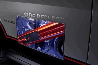 2009 Mercedes-Benz S-klasse ESF Experimental Safety Vehicle 8