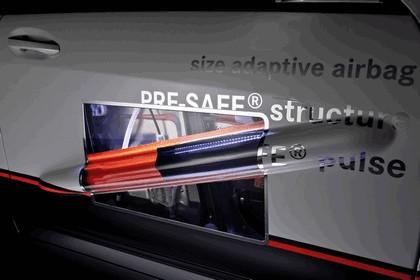 2009 Mercedes-Benz S-klasse ESF Experimental Safety Vehicle 9