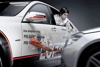 2009 Mercedes-Benz S-klasse ESF Experimental Safety Vehicle 10