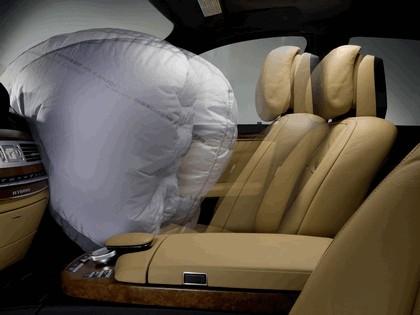 2009 Mercedes-Benz S-klasse ESF Experimental Safety Vehicle 18
