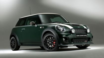 2009 Mini John Cooper Works World Championship 50 4