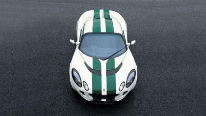 2003 Lotus Elise Type 23 3