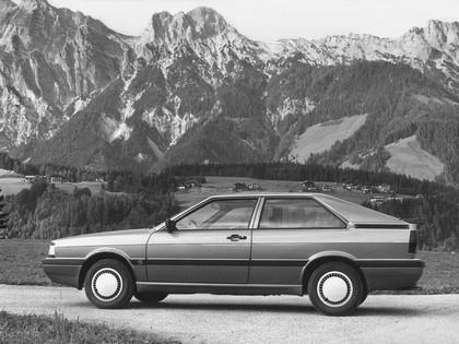 1984 Audi Coupé GT 4