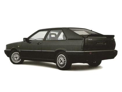 1984 Audi Coupé GT 5