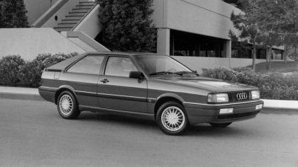1984 Audi Coupé GT 7