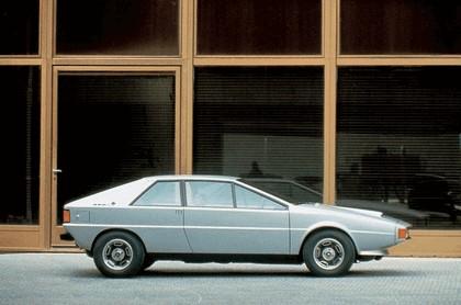 1973 Audi Karmann Asso di Picche by Italdesign 2