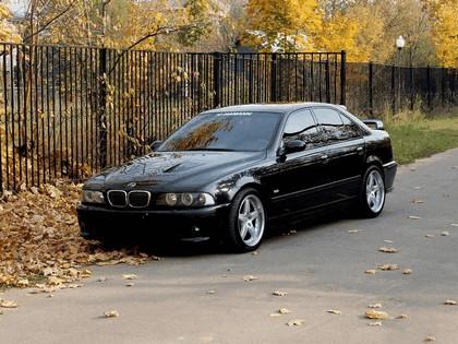 2001 BMW M5 ( E39 ) by Hamann 1