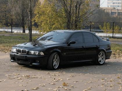 2001 BMW M5 ( E39 ) by Hamann 2