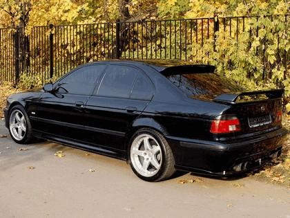 2001 BMW M5 ( E39 ) by Hamann 5