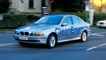 1999 BMW 523g ( E39 ) Clean Energy concept 7
