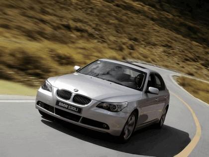 2008 BMW 530Li ( E60 ) 2