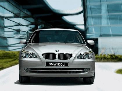 2008 BMW 530Li ( E60 ) 8