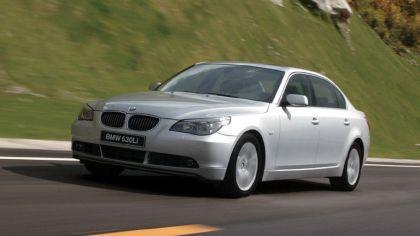 2008 BMW 530Li ( E60 ) 6
