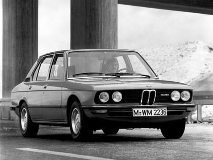 1972 BMW 5er ( E12 ) 1