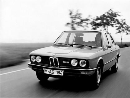 1972 BMW 5er ( E12 ) 3