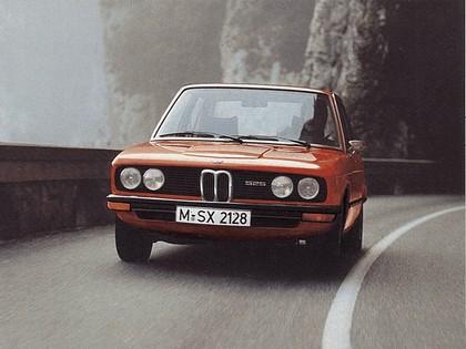 1972 BMW 5er ( E12 ) 5