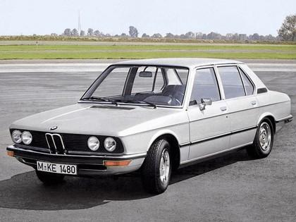 1972 BMW 5er ( E12 ) 6