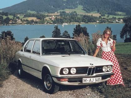 1972 BMW 5er ( E12 ) 7