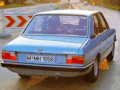 1972 BMW 5er ( E12 ) 10