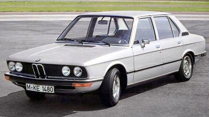 1972 BMW 5er ( E12 ) 8