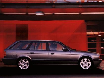 1992 BMW M5 ( E34 ) touring 2