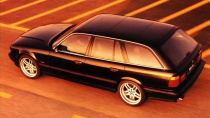 1992 BMW M5 ( E34 ) touring 4