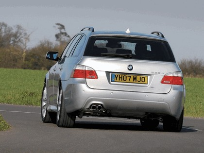 2005 BMW 535d ( E61 ) touring M Sports Package - UK version 5