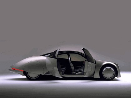 1996 Ford Synergy concept 2