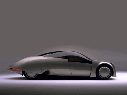 1996 Ford Synergy concept 3