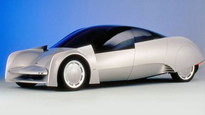 1996 Ford Synergy concept 1