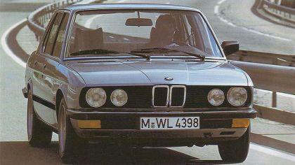 1981 BMW 518 ( E28 ) 5
