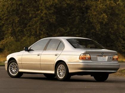 2000 BMW 530i ( E39 ) 3