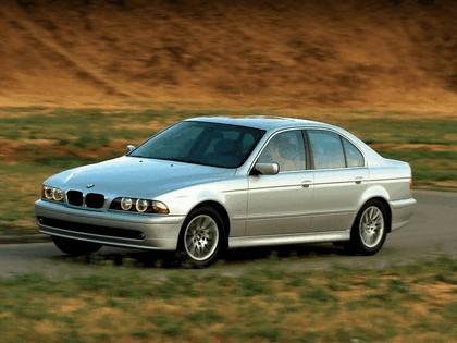 2000 BMW 530i ( E39 ) 5