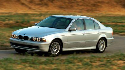 2000 BMW 530i ( E39 ) 4