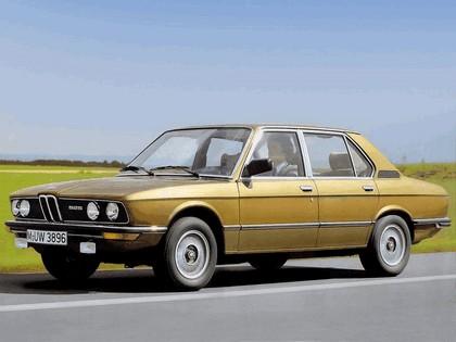 1976 BMW 5er ( E12 ) 1