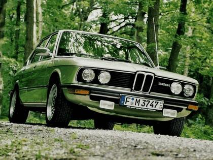 1976 BMW 5er ( E12 ) 2