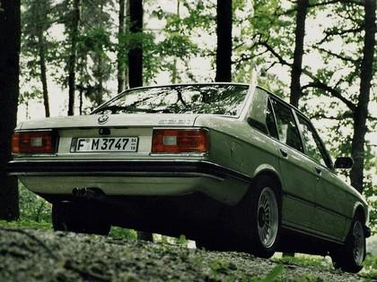 1976 BMW 5er ( E12 ) 3